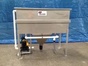 Hazardous Area Oil Water Separator