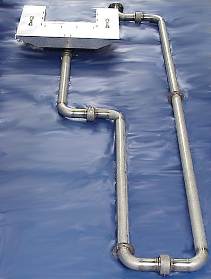 LNG Project – Surface Oil Skimmer