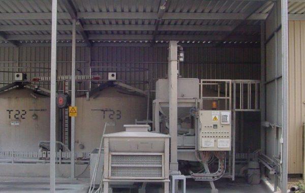 Paint Manufacture – CE-400GA